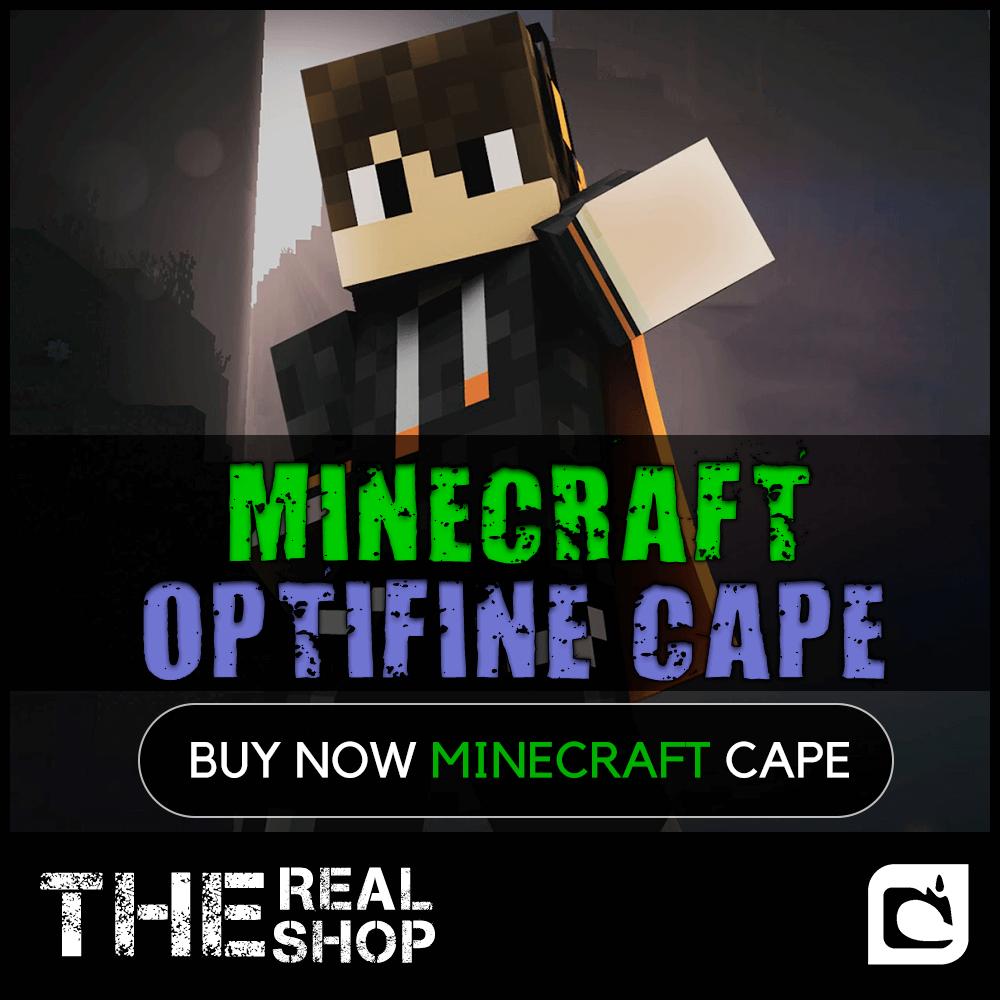 Minecraft Java Edition-Premium Java Edition with OPTIFINE