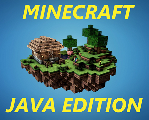 Minecraft Java Edition-SALEMinecraft - Java premium ...